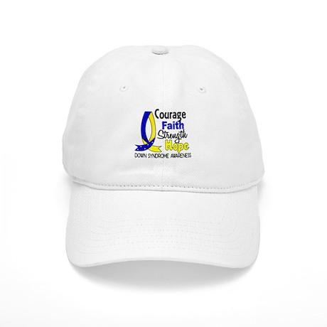 DS Courage Faith 1 Cap