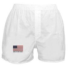 Hayl Boxer Shorts
