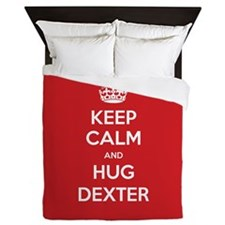 Hug Dexter Queen Duvet