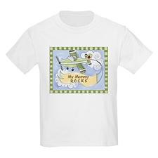 MY MOMMY, MY MAMA ROCKS T-Shirt