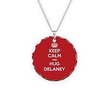 Hug Delaney Necklace