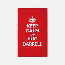 Hug Darrell 3'x5' Area Rug