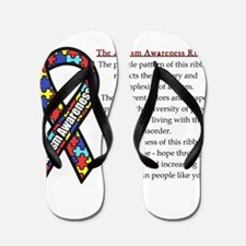 Ribbon meaning.png Flip Flops