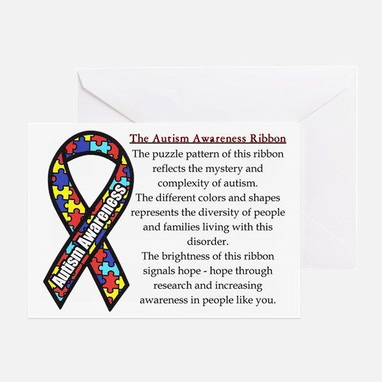 Ribbon Meaning.png Greeting Cards