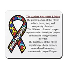Ribbon Meaning.png Mousepad