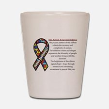 Ribbon meaning.png Shot Glass