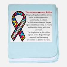 Ribbon meaning.png baby blanket