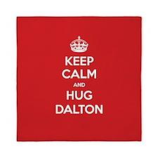 Hug Dalton Queen Duvet