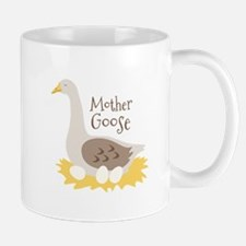 Mother GooSe Mugs