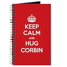 Hug Corbin Journal