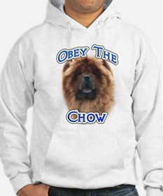 Chow Obey Hoodie