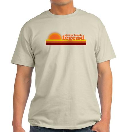Dewey Legend Light T-Shirt
