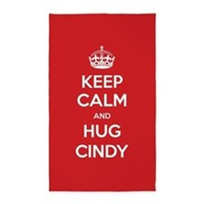 Hug Cindy 3'x5' Area Rug