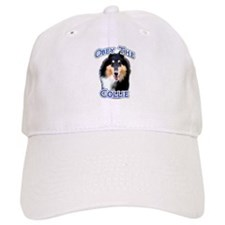 Collie Obey Baseball Cap
