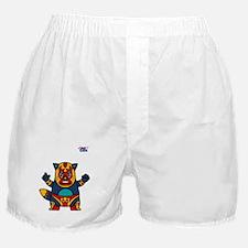 EL SANTO CAT Boxer Shorts