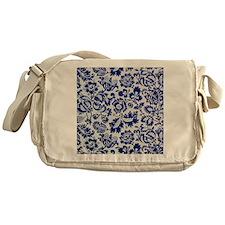 William Morris Venetian Messenger Bag