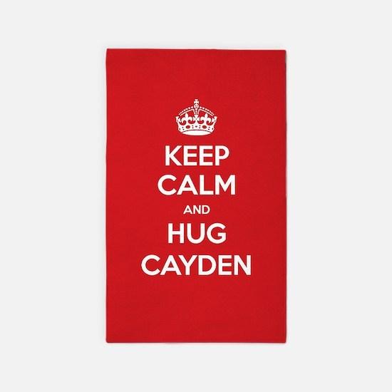 Hug Cayden 3'x5' Area Rug