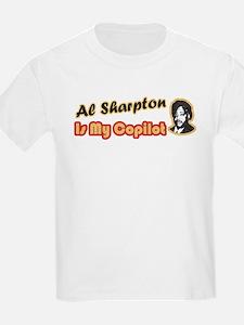 Al Sharpton CoPilot T-Shirt