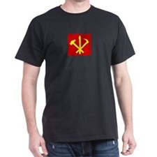 Korean Workers Party T-Shirt