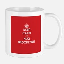Hug Brooklynn Mugs