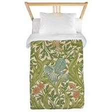 William Morris Iris Twin Duvet