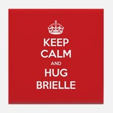 Hug Brielle Tile Coaster