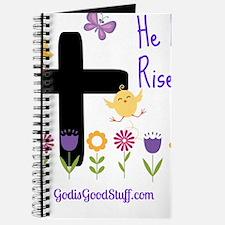 Risen Journal