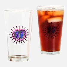 SF Drinking Glass