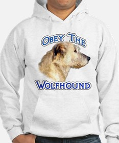 Wolfhound Obey Hoodie