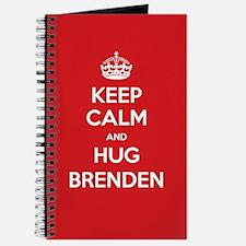 Hug Brenden Journal