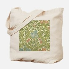 William Morris Iris Tote Bag