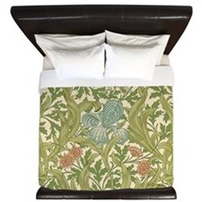 William Morris Iris King Duvet