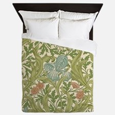 William Morris Iris Queen Duvet