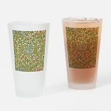 William Morris Iris Drinking Glass