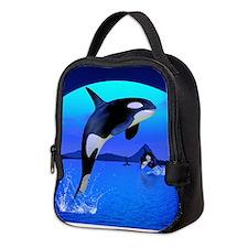 Orca 1 Neoprene Lunch Bag