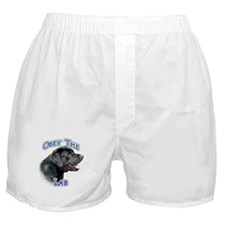 Lab Obey Boxer Shorts