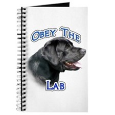 Lab Obey Journal