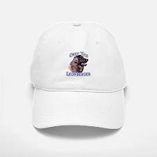 Leonberger Obey Baseball Baseball Cap