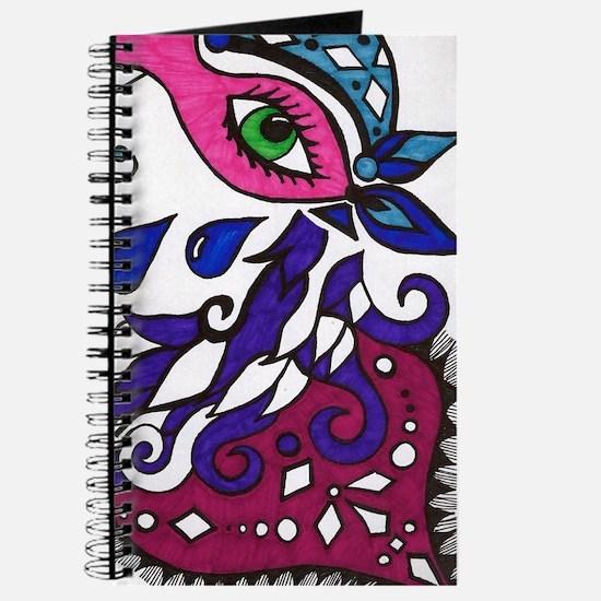 Gypsy Soul Journal