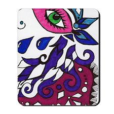 Gypsy Soul Mousepad
