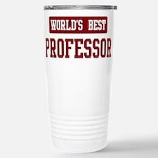 Unique Professor college Travel Mug
