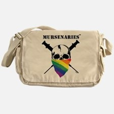Rainbow.png Messenger Bag