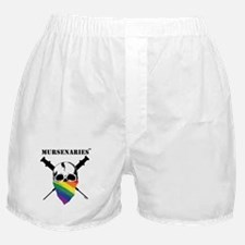 Rainbow.png Boxer Shorts