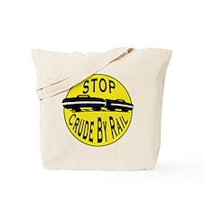 Funny Crude Tote Bag
