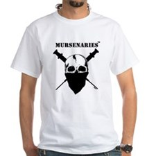 BlackFillonWhite200x200.jpg T-Shirt