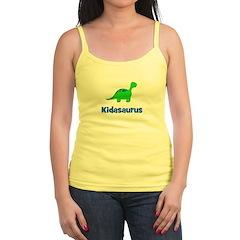 Kidasaurus dinosaur Jr.Spaghetti Strap