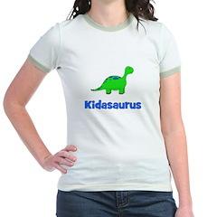 Kidasaurus dinosaur T