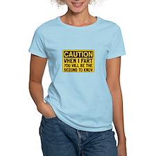 Fart Second T-Shirt