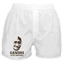 Gandhi Homeboy Boxer Shorts