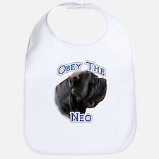 Neo Obey Bib